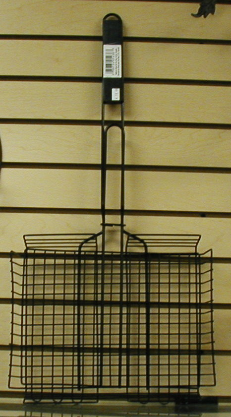 Barbecue Baskets Non Stick Baskets For Grilling Small Items Kabob Skewers Temecula