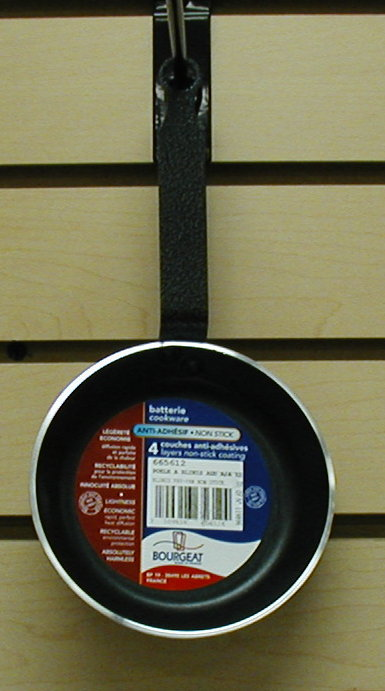 Extra Large And Small High Quality Skillets And Saute Pans