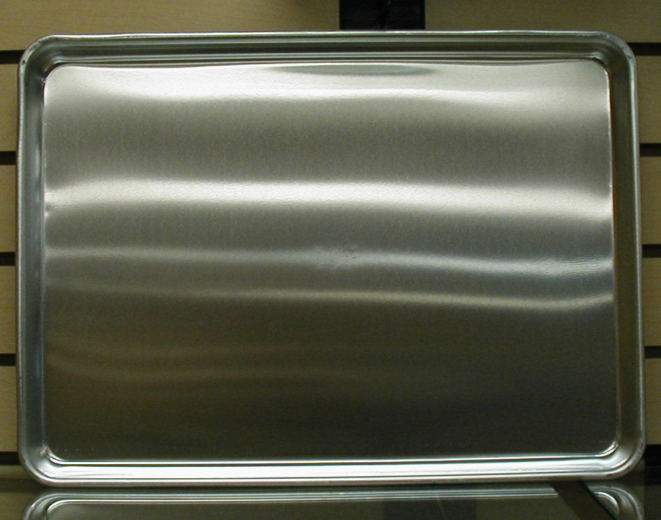 Sheet pans, full size half size and cookie sheet fits regular and ...